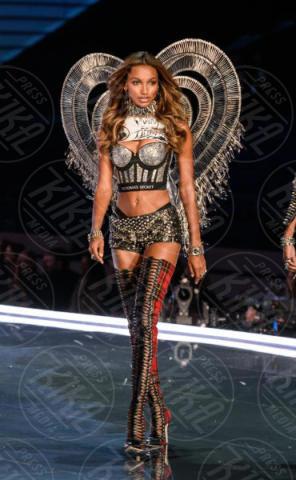 Victoria's Secret Fashion Show - Shanghai - 20-11-2017 - Fermi tutti! Gli angeli di Victoria's Secret sfilano a Shanghai
