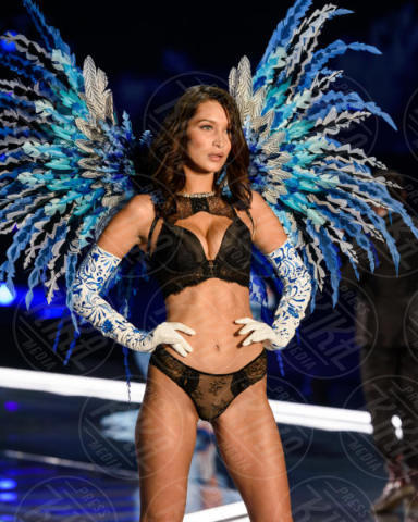 Victoria's Secret Fashion Show, Bella Hadid - Shanghai - 20-11-2017 - Fermi tutti! Gli angeli di Victoria's Secret sfilano a Shanghai