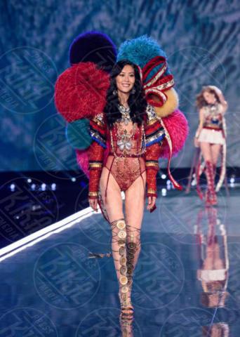 Liu Wen - Shanghai - 21-11-2017 - Forbes: cade l'impero di Gisele, la modella più pagata è lei!