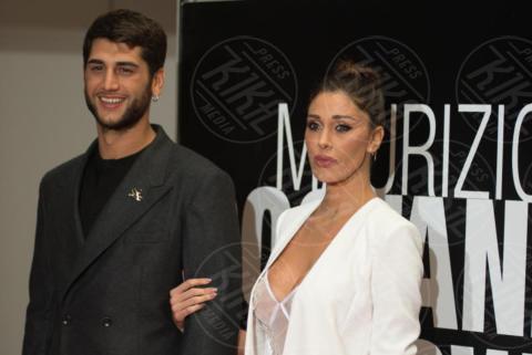 Jeremias Rodriguez, Belen Rodriguez - Roma - 22-11-2017 - Ignazio Moser andrà ospite da Barbara D'Urso?