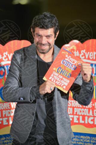 Pierfrancesco Favino - Roma - 22-11-2017 - Sanremo 2018: Claudio Baglioni, Michelle Hunziker e...