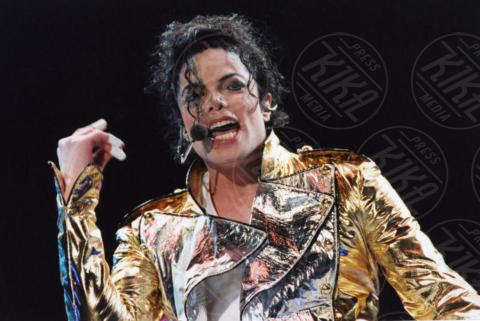 Michael Jackson - Hollywood - 23-11-2017 - Michael Jackson, la rarissima foto con tutti i figli insieme