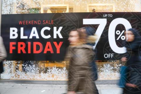 Black Friday, Atmosphere - Londra - 24-11-2017 - Il Black Friday, le promozioni su Notino