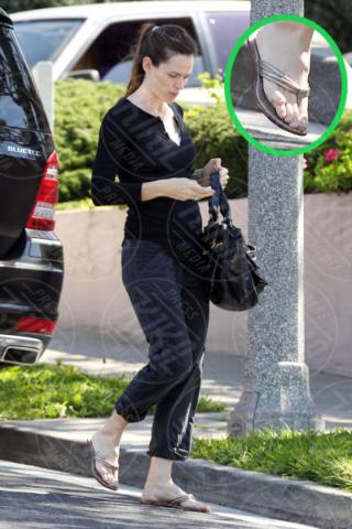 Jennifer Garner - Los Angeles - 14-03-2010 - Le star che non sapevate avessero particolari difetti fisici
