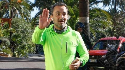 Nicola Savino - Sanremo - 04-02-2016 - Le star che non sapevate avessero particolari difetti fisici