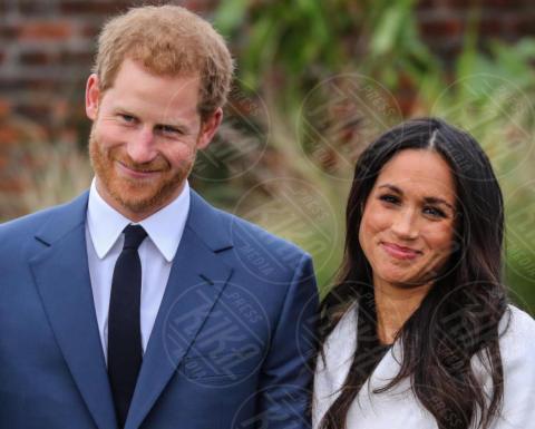 Meghan Markle, Principe Harry - Londra - 27-11-2017 - Harry e Meghan, il tour nella loro casa vacanze spagnola