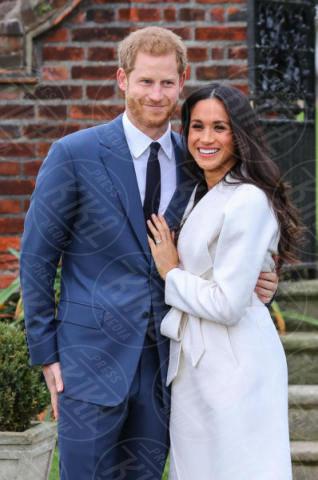Meghan Markle, Principe Harry - Londra - 27-11-2017 - Qui Harry e Meghan hanno consumato i primi giorni di passione