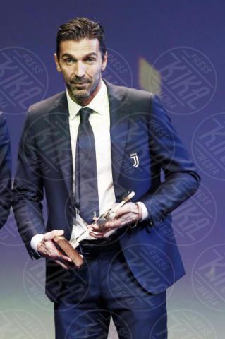 Gianluigi Buffon - Milano - 27-11-2017 - Gigi Buffon shock: