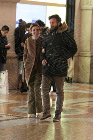 Rosa Fanti, Carlo Cracco - Milano - 27-11-2017 - Carlo Cracco e Rosa Fanti si sposano. Ecco quando