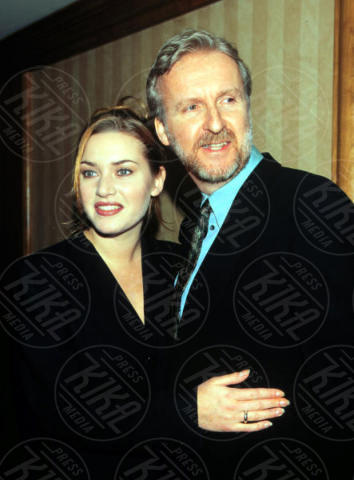 Kate Winslet, James Cameron - Los Angeles - 01-01-1998 - La protagonista di Avatar 2? Sarà lei!