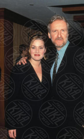 Kate Winslet, James Cameron - Los Angeles - 05-08-1989 - La protagonista di Avatar 2? Sarà lei!