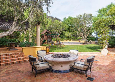 Casa Kendall Jenner - Hollywood - 28-11-2017 - Opulenza e stile: la villa a 5 stelle di Kendall Jenner