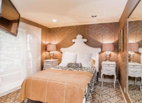 Casa Kendall Jenner - Hollywood - 28-11-2017 - Sognare non costa nulla, le camere da letto dei vip