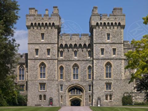 Castello di Windsor - 22-06-2008 - Harry e Meghan Markle: a maggio si sposeranno qui