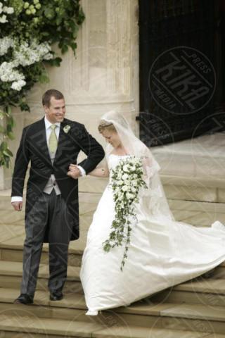 Autumn Phillips, Peter Phillips - Windsor - 17-05-2008 - Harry e Meghan Markle: a maggio si sposeranno qui