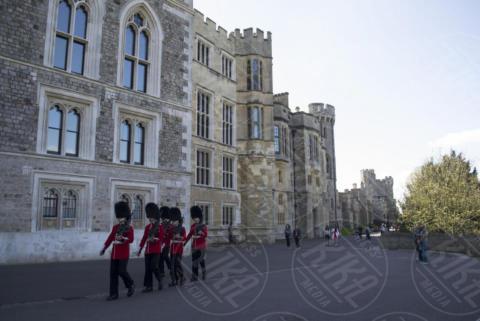 Castello di Windsor - Windsor - 02-04-2017 - Harry e Meghan Markle: a maggio si sposeranno qui