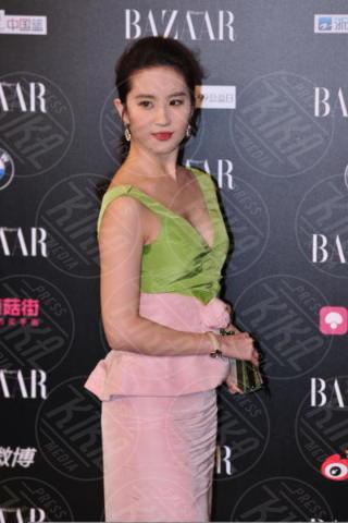Crystal Liu - Pechino - 12-09-2016 - Mulan: ecco chi interpreterà la protagonista nel live action