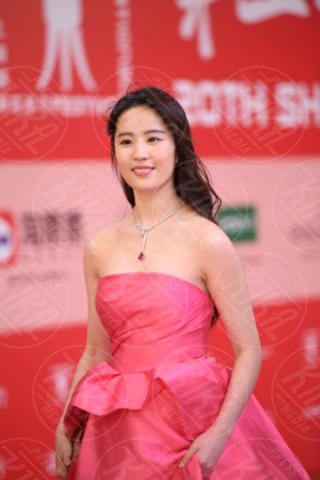 Crystal Liu - Shanghai - 17-06-2017 - Mulan: ecco chi interpreterà la protagonista nel live action