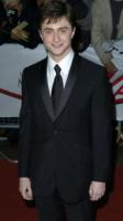 Daniel Radcliffe - Londra - 28-09-2007 - JK Rowling scrive il prequel di Harry Potter per beneficenza