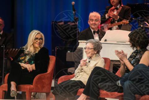 Emma Morosini, Mara Venier, Elisa Isoardi - Roma - 29-11-2017 - I Rodriguez si prendono il Maurizio Costanzo Show