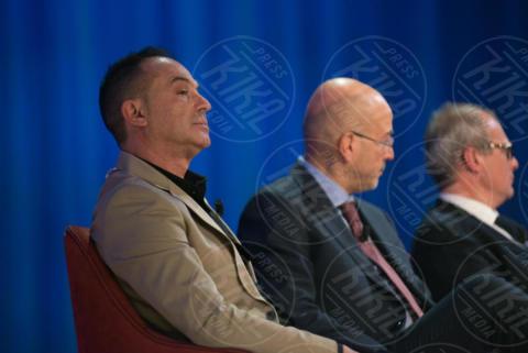 Antonio Giuliani - Roma - 29-11-2017 - I Rodriguez si prendono il Maurizio Costanzo Show