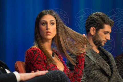 Cecilia Rodriguez - Roma - 29-11-2017 - I Rodriguez si prendono il Maurizio Costanzo Show