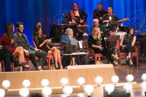 Maurizio Costanzo Show - Roma - 29-11-2017 - I Rodriguez si prendono il Maurizio Costanzo Show