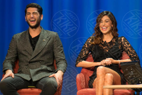 Jeremias Rodriguez, Belen Rodriguez - Roma - 29-11-2017 - Ignazio Moser andrà ospite da Barbara D'Urso?