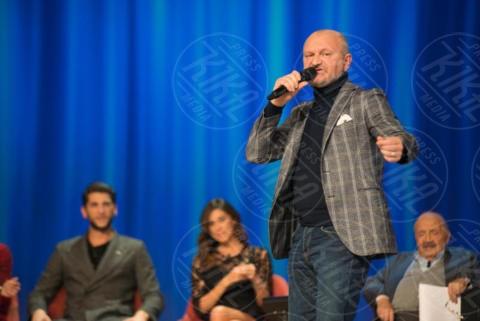Andrea Pucci - Roma - 29-11-2017 - I Rodriguez si prendono il Maurizio Costanzo Show