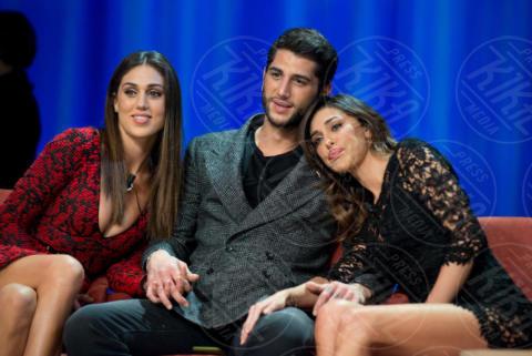 Jeremias Rodriguez, Cecilia Rodriguez, Belen Rodriguez - Roma - 29-11-2017 - Ignazio Moser andrà ospite da Barbara D'Urso?