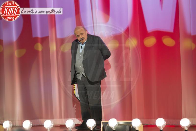 Maurizio Costanzo - Roma - 29-11-2017 - I Rodriguez si prendono il Maurizio Costanzo Show