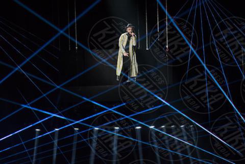 Andrea Radice - Milano - 30-11-2017 - XF11, nella notte di Noel Gallagher due artisti lasciano il live