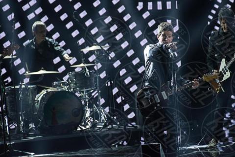Noel Gallagher - Milano - 30-11-2017 - XF11, nella notte di Noel Gallagher due artisti lasciano il live