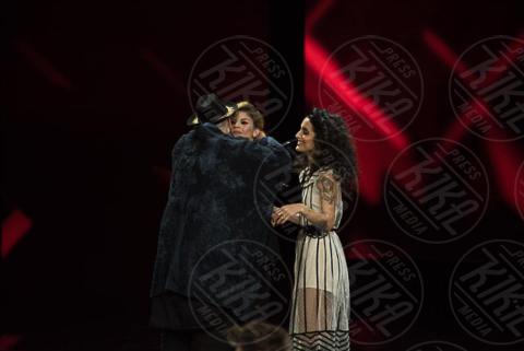 Rita Bellanza - Milano - 30-11-2017 - XF11, nella notte di Noel Gallagher due artisti lasciano il live