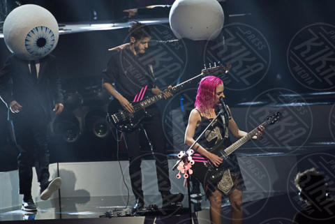 Milano - 30-11-2017 - XF11, nella notte di Noel Gallagher due artisti lasciano il live