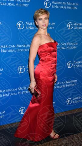 Scarlett Johansson - New York - 01-12-2017 - Scarlett Johansson contro i paparazzi: