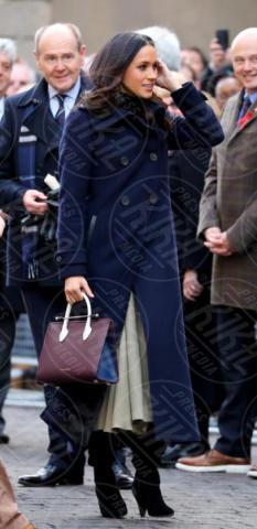 Meghan Markle - Nottingham - 01-12-2017 - Ecco quanto costa il look di Meghan Markle