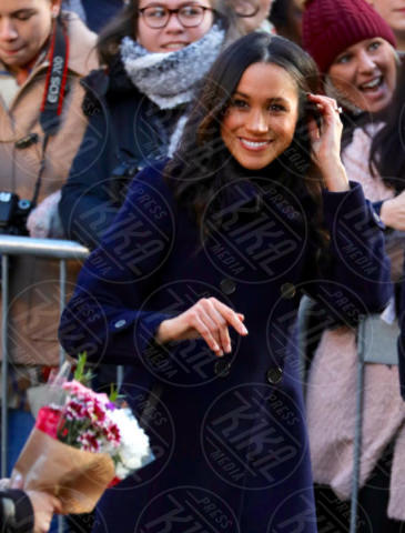 Meghan Markle - Nottingham - 01-12-2017 - Vedremo ancora Meghan Markle in tv come attrice