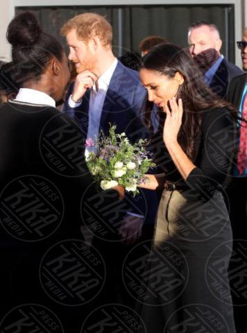 Meghan Markle, Principe Harry - Londra - 01-12-2017 - Da Elisabetta II a Meghan: gli anelli più preziosi del reame