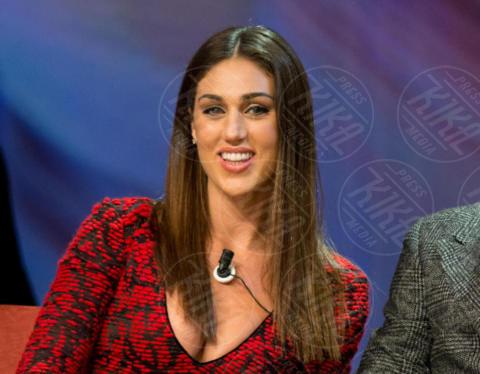 Cecilia Rodriguez - Roma - 29-11-2017 - Ignazio Moser andrà ospite da Barbara D'Urso?