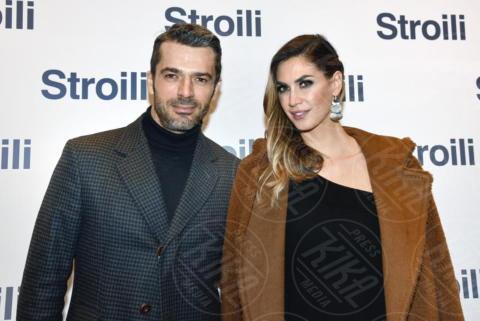 Luca Argentero, Melissa Satta - Milano - 01-12-2017 - Oggi è un vero sex symbol e compie 40 anni: lo riconosci?