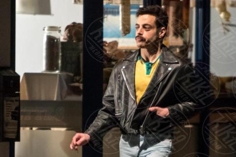 Rami Malek - East London - 06-11-2017 - Polemica Bohemian Rhapsody: