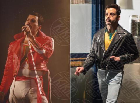 Freddie Mercury, Rami Malek - Los Angeles - 03-12-2017 - Polemica Bohemian Rhapsody: