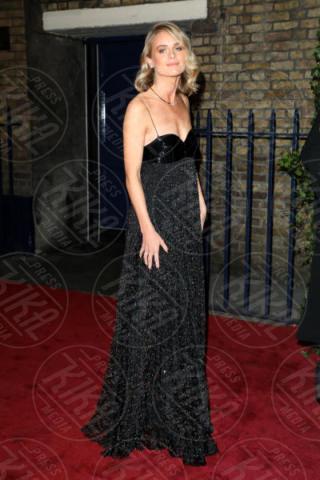 Cressida Bonas - Londra - 03-12-2017 - Keira Knightley, nuvola di tulle che incorona Andrew Garfield