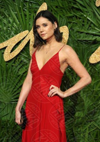 Lilah Parsons - Londra - 04-12-2017 - Selena Gomez & Co.: ai Fashion Awards trionfano bellezza e stile