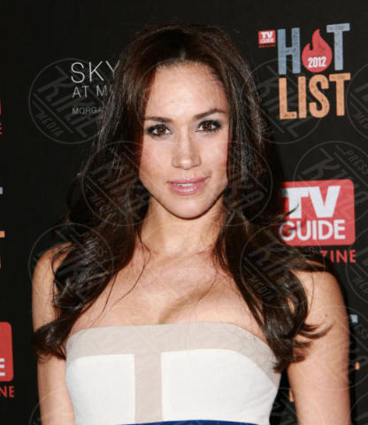 Meghan Markle - Los Angeles - 12-11-2012 - Vedremo ancora Meghan Markle in tv come attrice