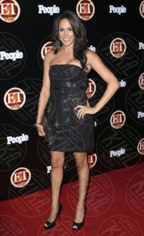 Meghan Markle - West Hollywood - 15-02-2012 - Vedremo ancora Meghan Markle in tv come attrice