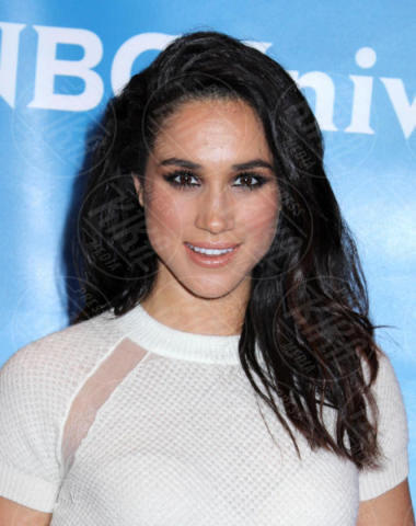 Meghan Markle - New York - 23-06-2015 - Vedremo ancora Meghan Markle in tv come attrice