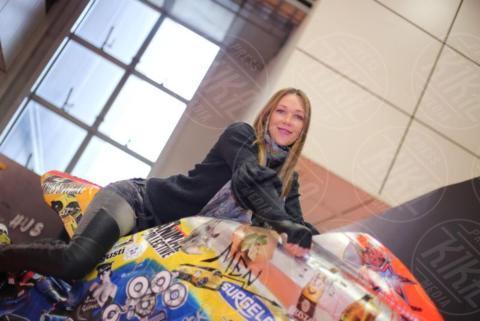 Ludmilla Radchenko - Bologna - Ludmilla Radchenko: Ecco come mi batto per la sicurezza stradale