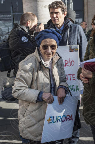 Emma Bonino - Roma - 05-12-2017 - Emma Bonino in prima linea nonostante i problemi di salute